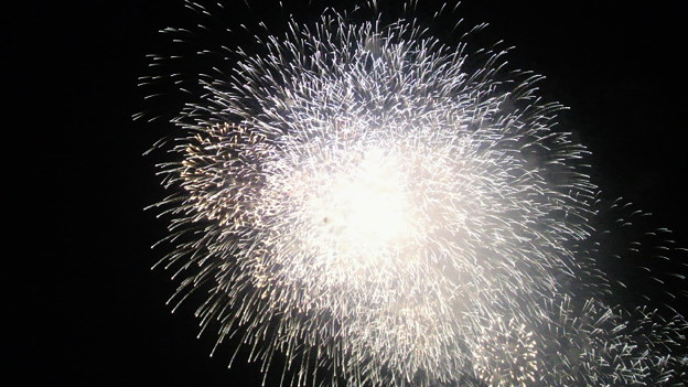 写真: なにわ淀川花火大会