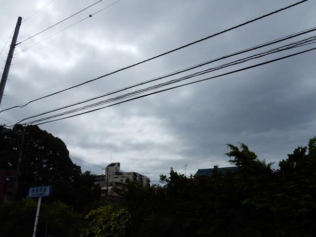 鎌倉街道!