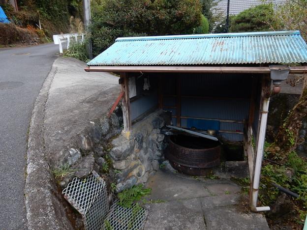No.54 釜の水(奥多摩町)