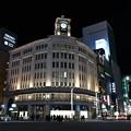 Photos: 銀座・和光