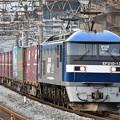 貨物列車 (Ef210-126)