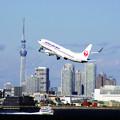 Tokyo Air Line