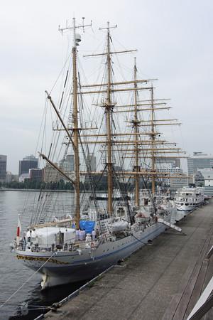 海王丸II世 -1