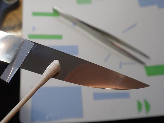 デスクナイフ49