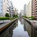 Photos: urban surface