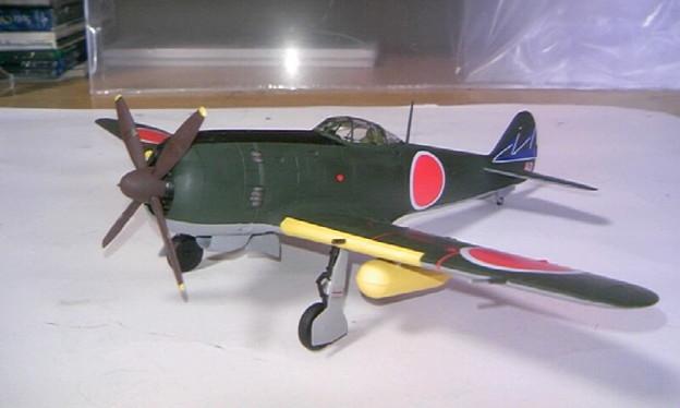 四式戦闘機の画像 p1_10