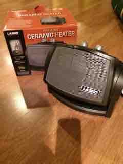 Heater $3