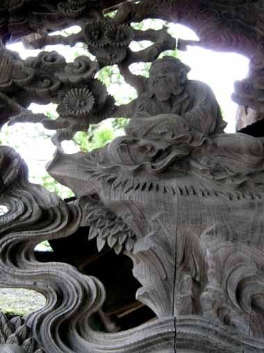 100512金剛峰寺 026透かし彫り