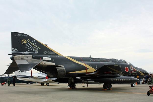 F-4EJ 特別塗装機 47-8336 飛行開発実験団 IMG_3373_2