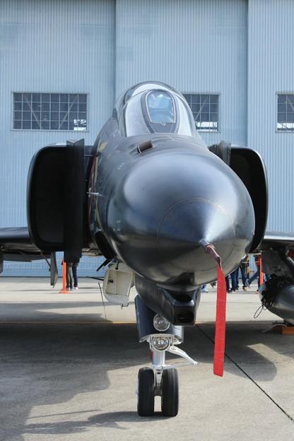 F-4EJ 特別塗装機 47-8336 飛行開発実験団 IMG_3014