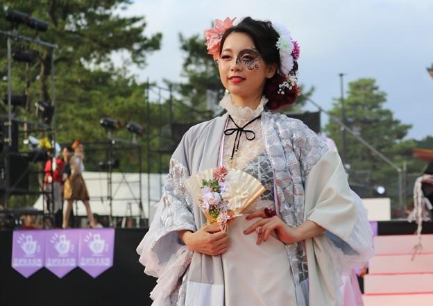 学生祭典2016 Fashion Award 03