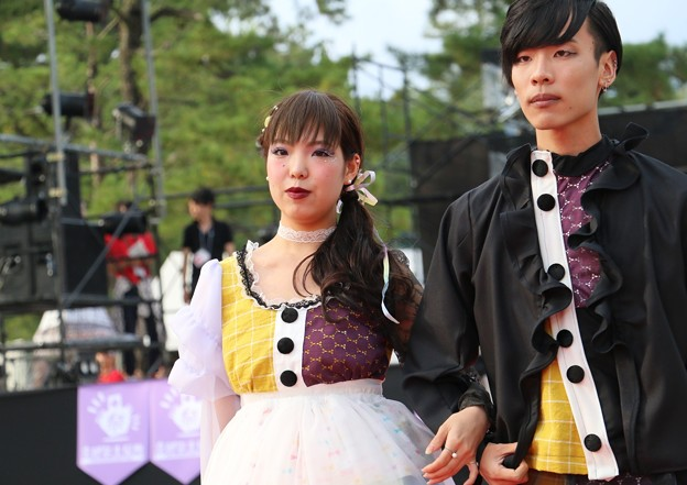 学生祭典2016 Fashion Award 06