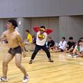 Photos: 038メンチェンがち勢の吉川兄さん