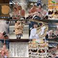 写真: H29的ばかい(破魔弓祭)