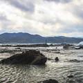 写真: 通詞島海岸