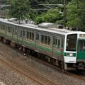 Photos: 2140M 719系仙センH38+H19編成 4両