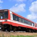 Photos: 134D 鹿島臨海鉄道6000形6004+6017