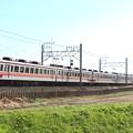 Photos: 41レ 東武6050系6157F+6152F+6170F 6両