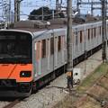 821101レ 東武50070系51074F 10両