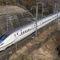 Photos: 611E E7系長ナシF14編成 12両