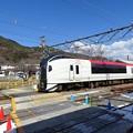 写真: 特急列車