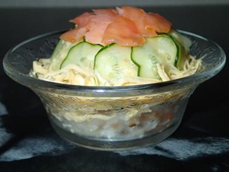 ちらし寿司 (2)