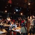 写真: ダンシング クラブ 3