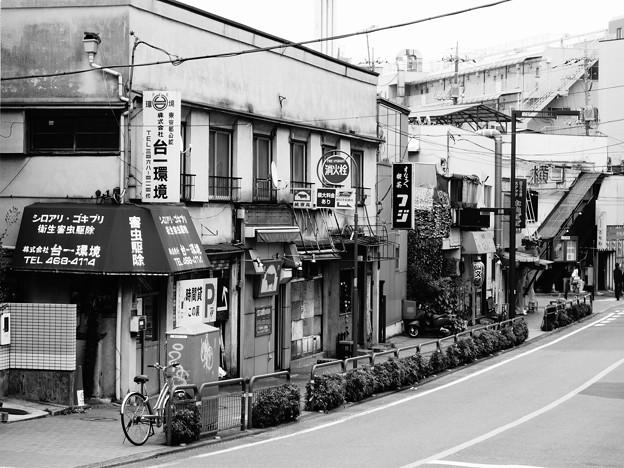 Photos: 下北沢駅界隈 (世田谷区北沢)