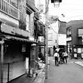 中野駅界隈 (中野区中野)