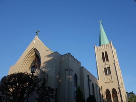 カトリック山手教会 (横浜市中区山手町)