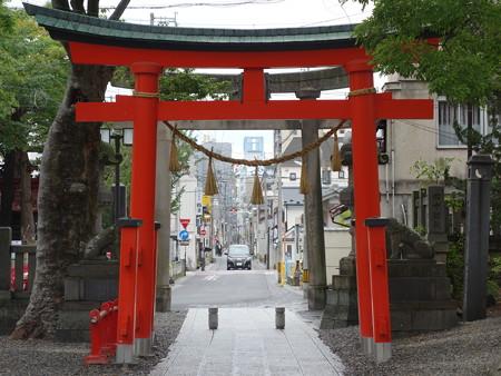 深志神社 (長野県松本市深志)