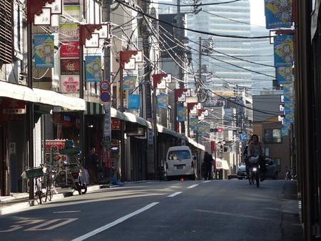 新井薬師寺界隈 (中野区新井)