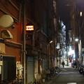 Photos: 吉田商店街の裏通り (横浜市中区吉田町)