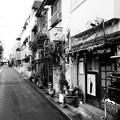 写真: 渋谷界隈 (渋谷区円山町)