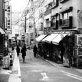 Photos: 渋谷界隈 (渋谷区円山町)