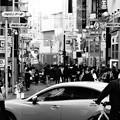写真: 渋谷界隈 (渋谷区宇田川町)