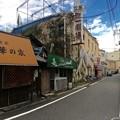 写真: 広島 第一劇場 広島市中区薬研堀