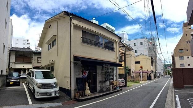 Usagiya salon ウサギヤサロン 広島市中区鶴見町