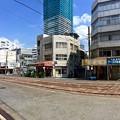 Photos: 広島市南区猿猴橋町 - 荒神町 2016年9月9日