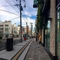 Photos: ナショナル会館 横 猿猴橋通り手前 広島市南区猿猴橋町