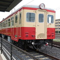 Photos: はじめて入った、鉄道博物館。 キハ11 25って、車内の公開はして...