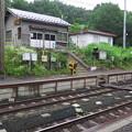 Photos: 姫川駅 (新潟県ではない)
