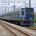 Photos: ごく普通?の6000 @西武鉄道拝島線 小川~東大和市