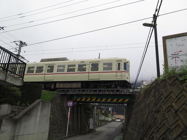 京王帝都電鉄動物園線…ではない。