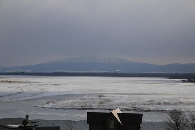 Photos: 濤沸湖