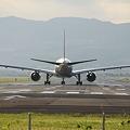 Photos: JAL JA8981