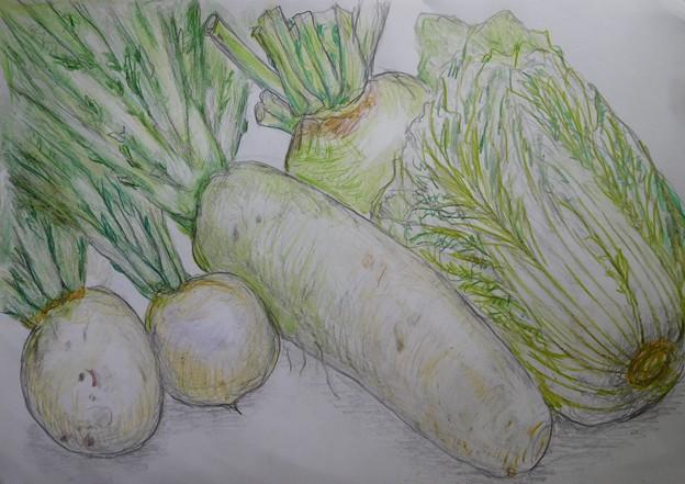 野菜from凡鬼