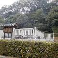 文武天皇陵 (2)