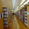 北広島市図書館