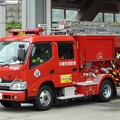 Photos: 337 川崎市消防局 井田1小型ポンプ車